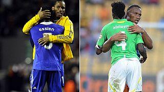 Essien, Adebayor hail Drogba's impact on African football