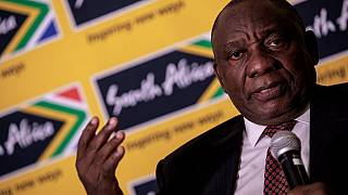 South Africa's Ramaphosa pledges leaner cabinet ahead of election