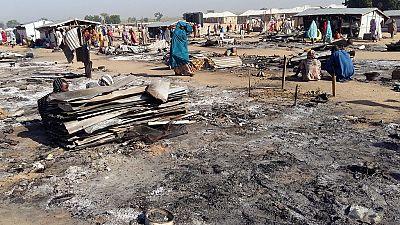 Nigeria : l'EI revendique une vague d'attaques qui a fait 118 victimes dans le nord-est