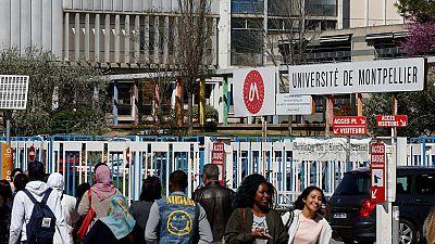 France : les étudiants africains indignés par la hausse des frais d'inscription à l'université