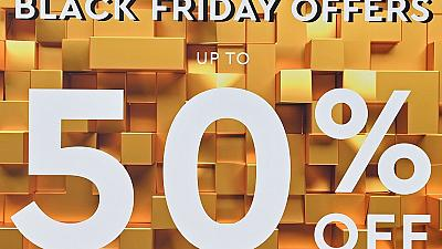 Deal or No Deal: African consumers take on Black Friday