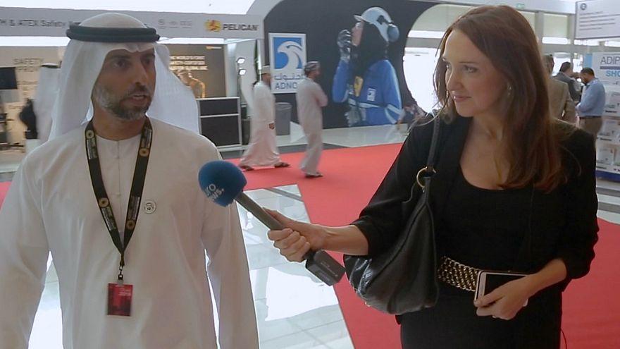 ADIPEC: UAE & Saudi Arabia strike LNG deal, oil ministers talk production cuts