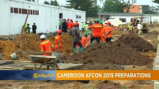 How ready is Cameroon to host AFCON 2019? [The Morning Call]