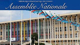 Africa's chaotic parliaments: DRC MPs brawl over dismissal vote