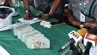 Nigeria officials reject $400,000 bribe from Tramadol importer