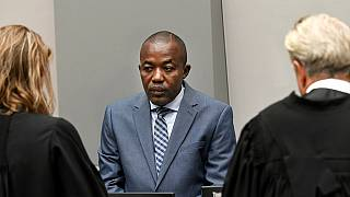 Central African Republic's 'Rambo' appears before ICC