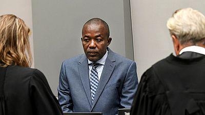 """CPI : première comparution pour le chef rebelle centrafricain """"Rambo"""""""