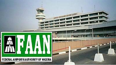 Nigeria Airport Authority to temporarily redirect vehicular movements