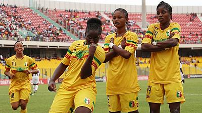CAN Féminine 2018 : Cameroun et Mali en demies, le Ghana pays organisateur éliminé