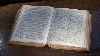 Journée mondiale de la Bible : au-delà du prosélytisme, l'avenir de l'Afrique