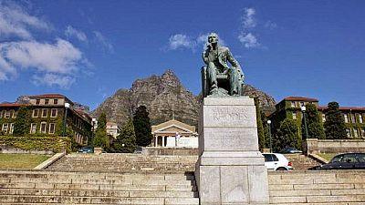 Afrique du Sud : tollé après l'expulsion d'étudiantes enceintes d'une université