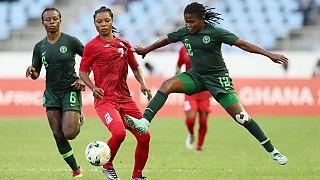 CAN féminine 2018 : le menu des demi-finales au Ghana