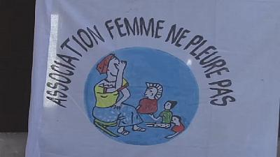 Congo: fight for violence against women threatened over economic crisis