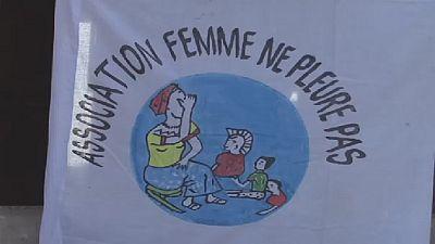 Congo : la crise économique gêne les droits des femmes