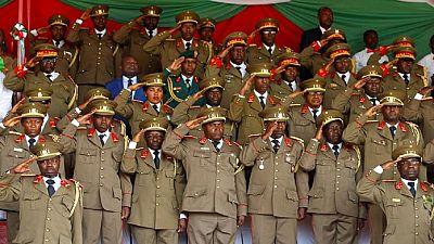 Burundi : arrestations d'anciens militaires tutsi pour assassinat du président Ndadaye en 1993