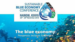 Kenya hosts inaugural Sustainable Blue Economy conference