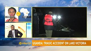 Uganda's deadly boat accident [The Morning Call]