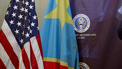 U.S. embassy in DRC closed over security threat