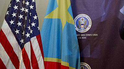 RDC: l'ambassade américaine fermée pour « menaces d'insécurité»