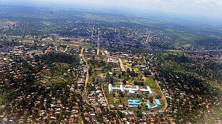 RDC : début du ramassage des armes à Kananga