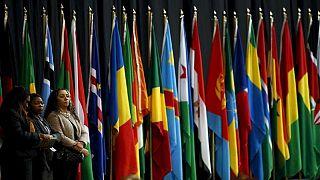 RDC: l'UA pour la levée des sanctions contre les dignitaires du régime