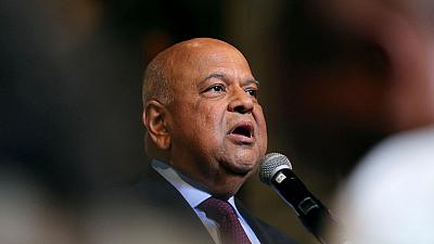 EFF vs Pravin Gordhan: Allies against Zuma, now engaged in legal battle