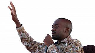 'My hands are clean' Zimbabwe's Chamisa tells post-poll inquiry