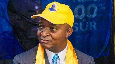 Élections en RDC : Emmanuel Shadary lance son tout premier meeting de campagne
