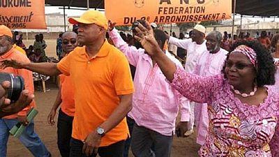 Togo : l'opposition pour le boycott des législatives