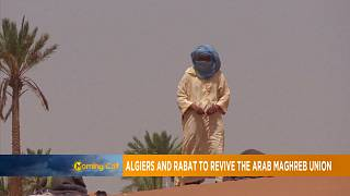 Morocco accepts Algerian proposal for Arab Maghreb summit [The Morning Call]