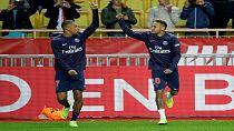 Ligue des champions : Neymar et Mbappé titulaires face à Liverpool