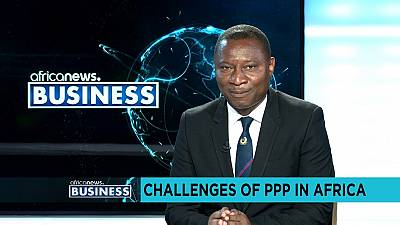 Challenges of PPP in Africa