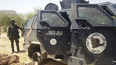 Cameroun : 29 blessés dans un attentat-suicide dans l'Extrême-Nord