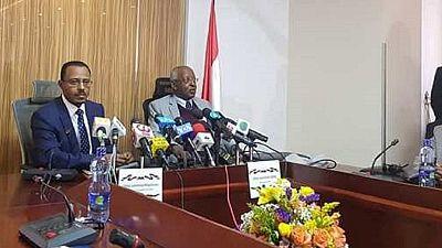 Ethiopia: Oromo parties, ODP and ODF merge ahead of 2020 vote
