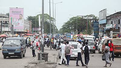 RDC : l'ambassade américaine à Kinshasa va encore rester fermée le jeudi