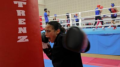 Boxing risk exclusion from Tokyo 2020 Olympic Games?
