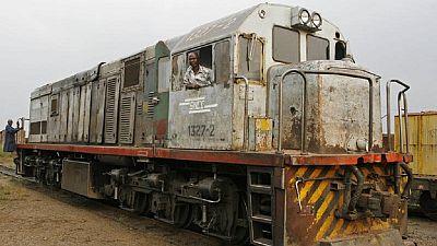 Congo : reprise du trafic ferroviaire entre Pointe-Noire et Brazzaville