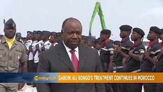 Gabon : pourquoi Ali Bongo a-t-il choisi le Maroc pour sa convalescence? [The Morning Call]