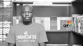 Mahmoud Jajah: Digital advocate aiming to transform Ghana's deprived inner cities