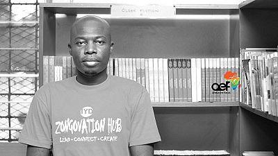 Mahmoud Jajah: Digital advocate aiming to transform Ghana's deprived inner cities