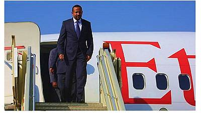 Ethiopian, Abiy's reforms makes Addis Ababa Africa's air gateway