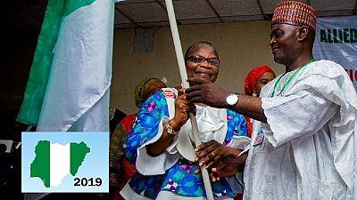 Nigeria 2019 polls: BBOG founder picks ex-aspirant as running mate