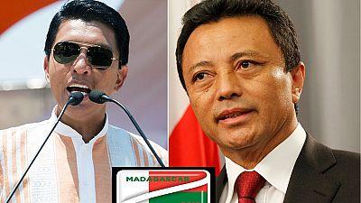 Madagascar presidential election run-off: Ravolamanana vs Rajoelina (profiles)
