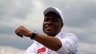 Elections en RDC : Fayulu accuse le pouvoir d'entraver sa campagne
