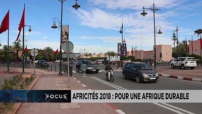 Africités 2018 : un engagement pour une Afrique durable