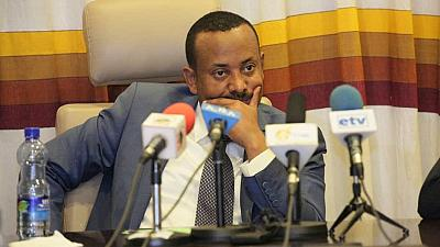 Abiy's ODP vows to secure Ethiopia's rattled Oromia region