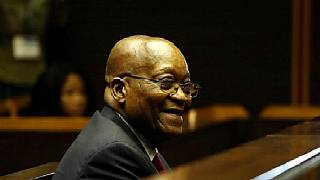 Ex-South Africa president wants $2.2bn corruption case set aside