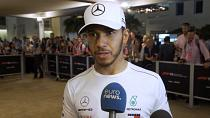 Hamilton's win and other highlights from F1 Abu Dhabi Grand Prix