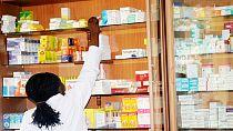 Rwanda rolls out self-testing HIV kit