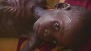 Millions of children face starvation in CAR, UN urges action
